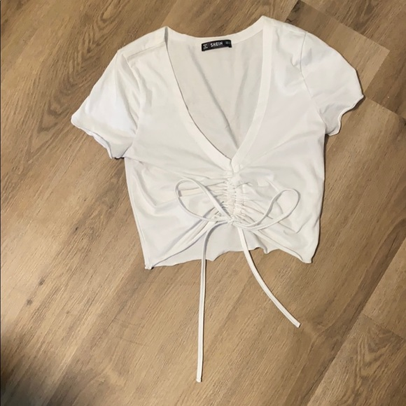 SHEIN Tops - Crop top